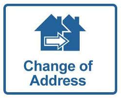 Thông báo thay đổi địa chỉ công ty