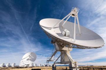 Giải pháp đo kiểm tiết diện của radar