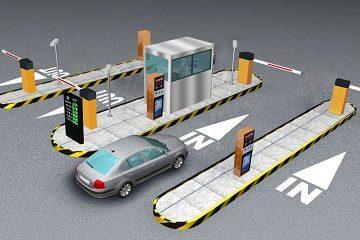 Giải pháp quản lý bến xe, bãi giao nhận hàng